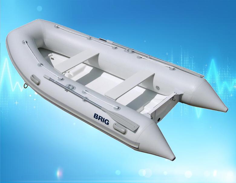 лодки надувные с жестким дном бриг