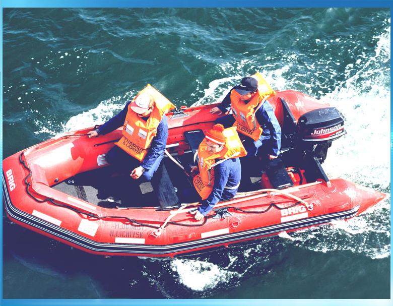 куплю спасательную лодку летчиков