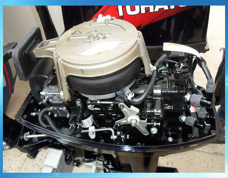 мотор tohatsu m 18 e2s