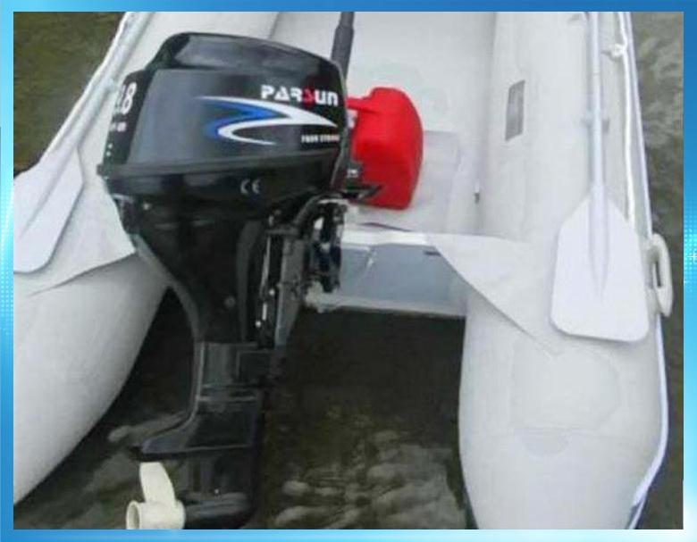 лодочный мотор парсун parsun 9.8