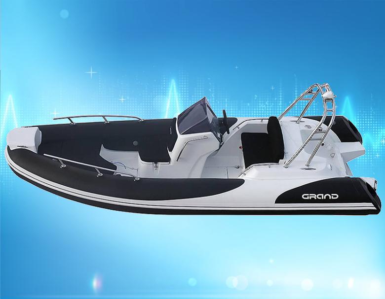 лодка grand 500