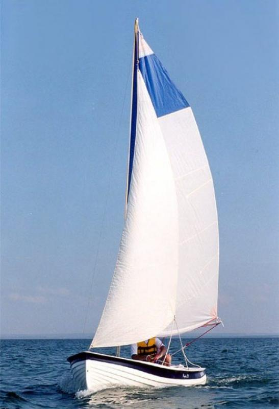 парусные для лодок